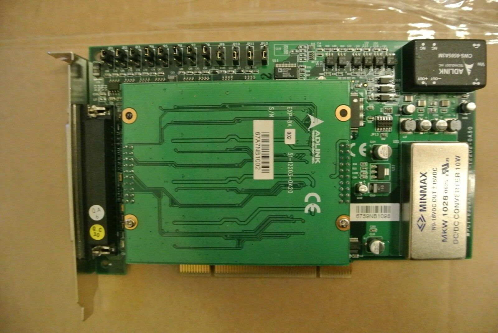 ADLINK PCI-6308 SERIES DRIVER FOR WINDOWS DOWNLOAD