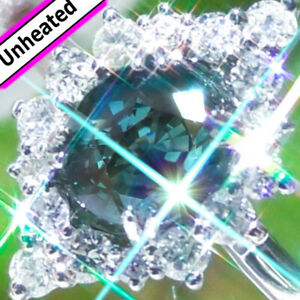 Sapphire-Ring-PLATINUM-2-65ct-VS-Diamond-UNHEATED-Sapphire-Ring-Engagement-Estat