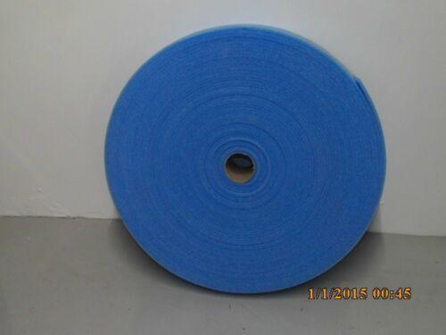 EDGE isolamento per riscaldamento a pavimento 5mm x 100mm x 50m