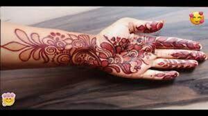 Natural-GOLECHA-RED-Color-Mahendi-Henna-Temp-Body-Art-Tattoo-Ink-Tubes
