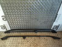 HYUNDAI SANTA FE CDX 2.4 2006 ROOF BARS PAIR
