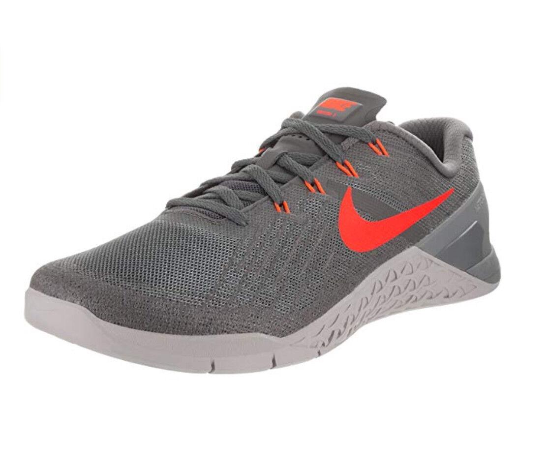 Nike Metcon 3 Mens Training shoes Training Running New Sz 6