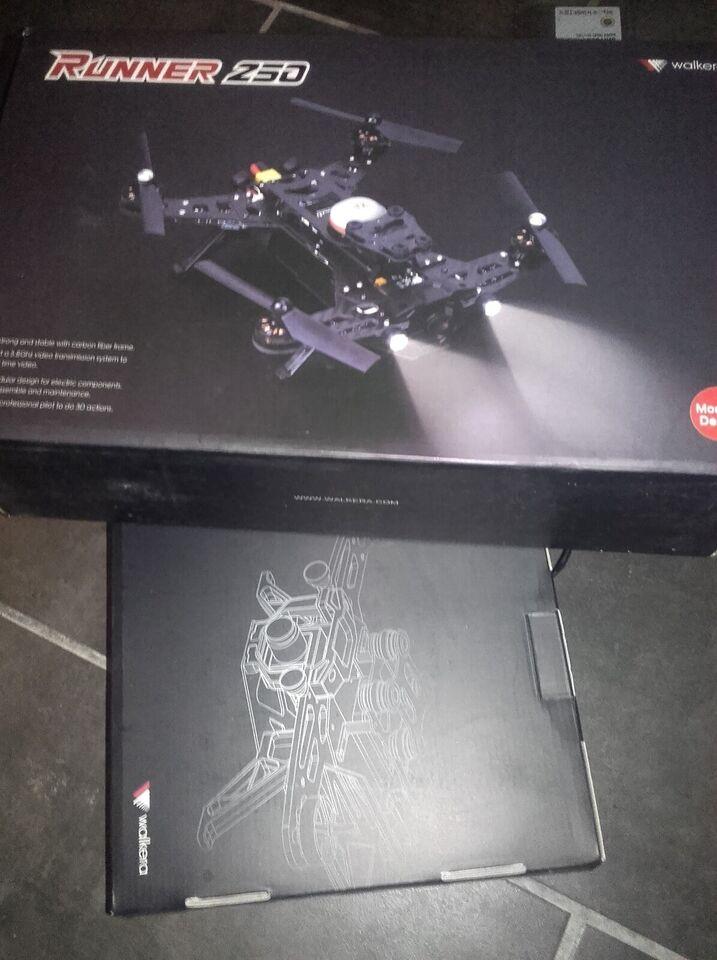 3 droner og alt du skal bruge