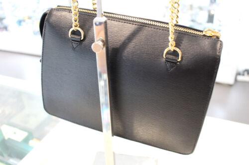 Small Zip Black Leather Tote New WTagDkny rsdhtQ