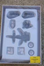 CITADEL BOX SET,GOBLIN WARLORD'S CHARIOT,PRE-SLOTTA,BOXED