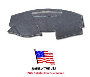 2007 2011 toyota camry dash cover gray carpet to57 0 ebay. Black Bedroom Furniture Sets. Home Design Ideas
