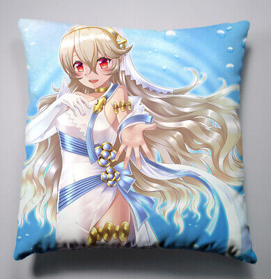 NEW Rias Gremory High School DXD 15.7x15.7 inch Double Side Sofa Pillow Cushion