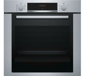 Four Recirculation Bosch Neuf 3d Cuisinière installation autosuffisantes grill timer einbauherd Four  </span>