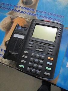 Nortel IP 1230 Telephone Charcoal