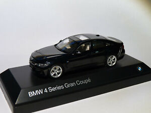 Promo-bmw-4-series-grand-coupe-bmw-4er-gran-coupe-f36-at-1-43-kyosho