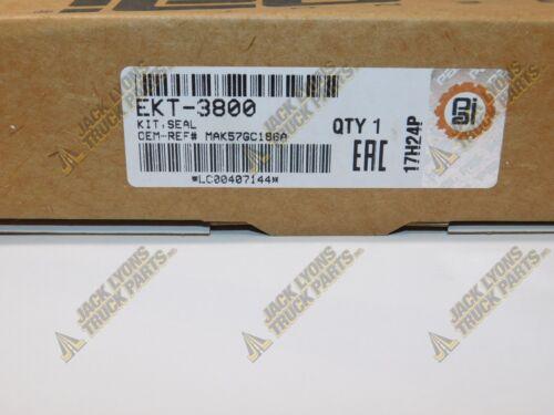 PAI EKT-3800 57GC186A New Mack SEAL KIT