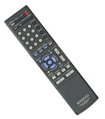 KENWOOD RC-RP0705 REMOTE CONTROL  R-K711  NEW