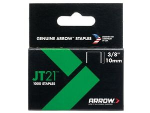Arrow-JT21-10mm-3-8-034-Staples-Pack-1000-ARRJT2138S