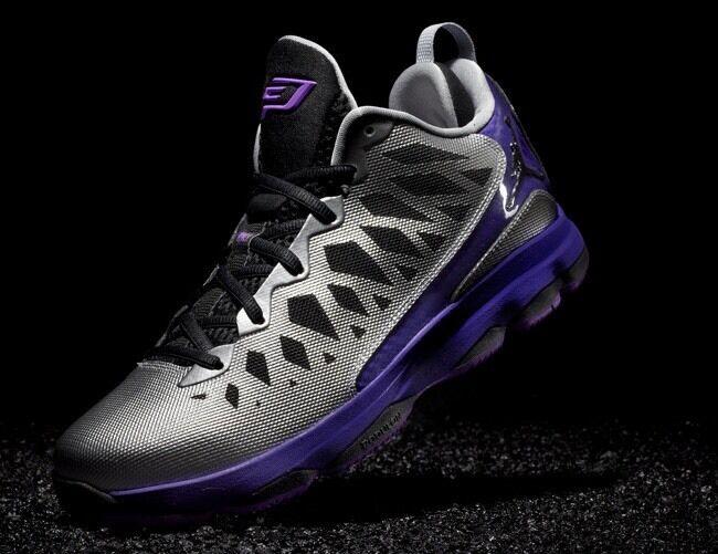 Nike Zapatillas Air Jordan CP3.VI Baloncesto Zapatillas Nike Nuevo Y En Caja 2018 Original 03dc05