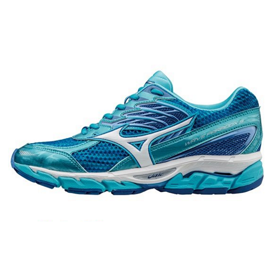 Mizuno Wave Paradox 3 Women's Running shoes J1GD161201 A