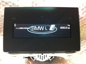 TACHO-KOMBIINSTRUMENT-BMW-i3-l8-CLUSTER-Instrumentenkombination-KM-H