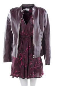 The-Lovebirds-Leilani-Screen-Worn-PhotoDouble-Jacket-Dress-amp-Earrings-Ch-1d-Sc37