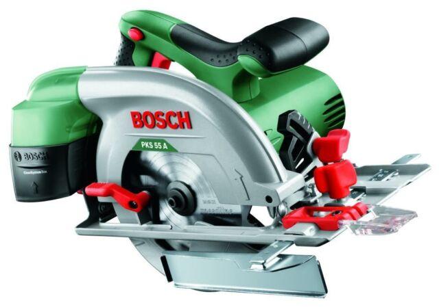 Bosch Handkreissäge - PKS 55 A