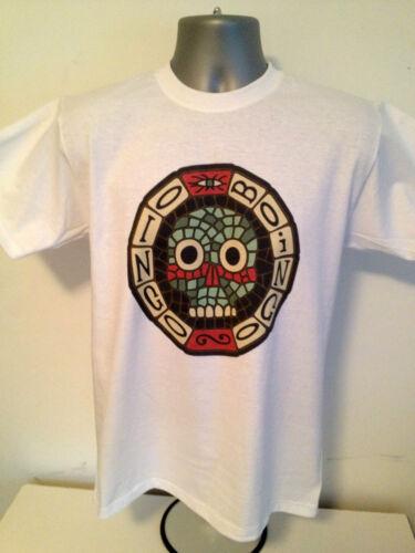 New Wave Dead Man/'s Party Weird Science Oingo Boingo t-shirt