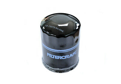 Engine Fuel Filter For Isuzu D-Max Pickup TFS86TT 2.5 Twin Turbo Diesel 4//2012+