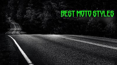 Best Moto Styles