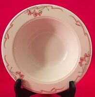 Homer Laughlin China Restaurant Ware Seville Soup/cereal Bowl 7 D 1 3/4 Tall
