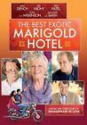 Best Exotic Marigold Hotel 0024543772224 DVD Region 1