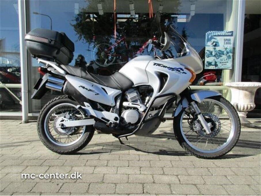 Honda, XL 650 Transalp, ccm 650