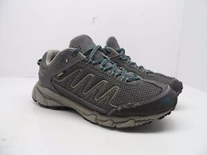 6dc5c717b The North Face Women's Ultra 109 GTX Trail Running Shoe Gray/Pine ...
