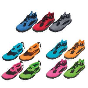 Playshoes-Aquaschuhe-Badeschuhe-Schwimmschuhe-Strand-36-37-38-39-40-41-42-43-44
