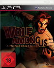 The Wolf Among Us - A Telltale Games Series (Sony PlayStation 3, 2014, DVD-Box)