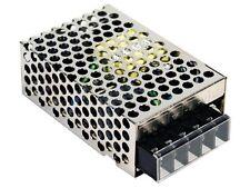 ALIMENTATION TRANSFORMATEUR ELECTRONIQUE  ENTREE 115V à 220V SORTIE 25 W 12V -
