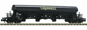 Fleischmann-845419-N-Gauge-Grawaco-Tadgs-Swing-Roof-Wagon-VI