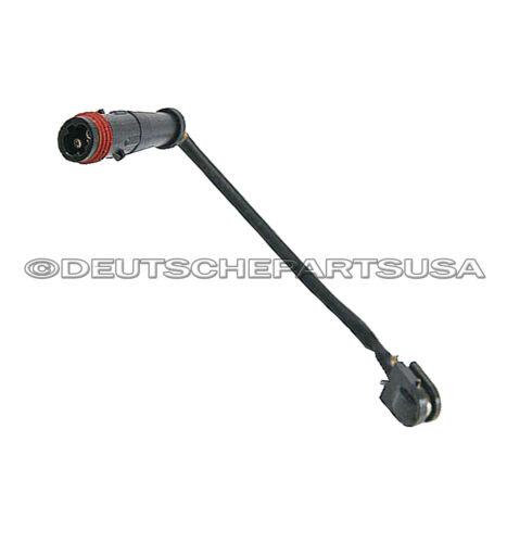 MERCEDES S400 SL550 S550 R230 W221 BRAKE PAD WEAR SENSOR INDICATOR 1715400617