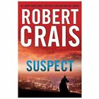 Suspect by Robert Crais (2013, Hardcover, Large Type)