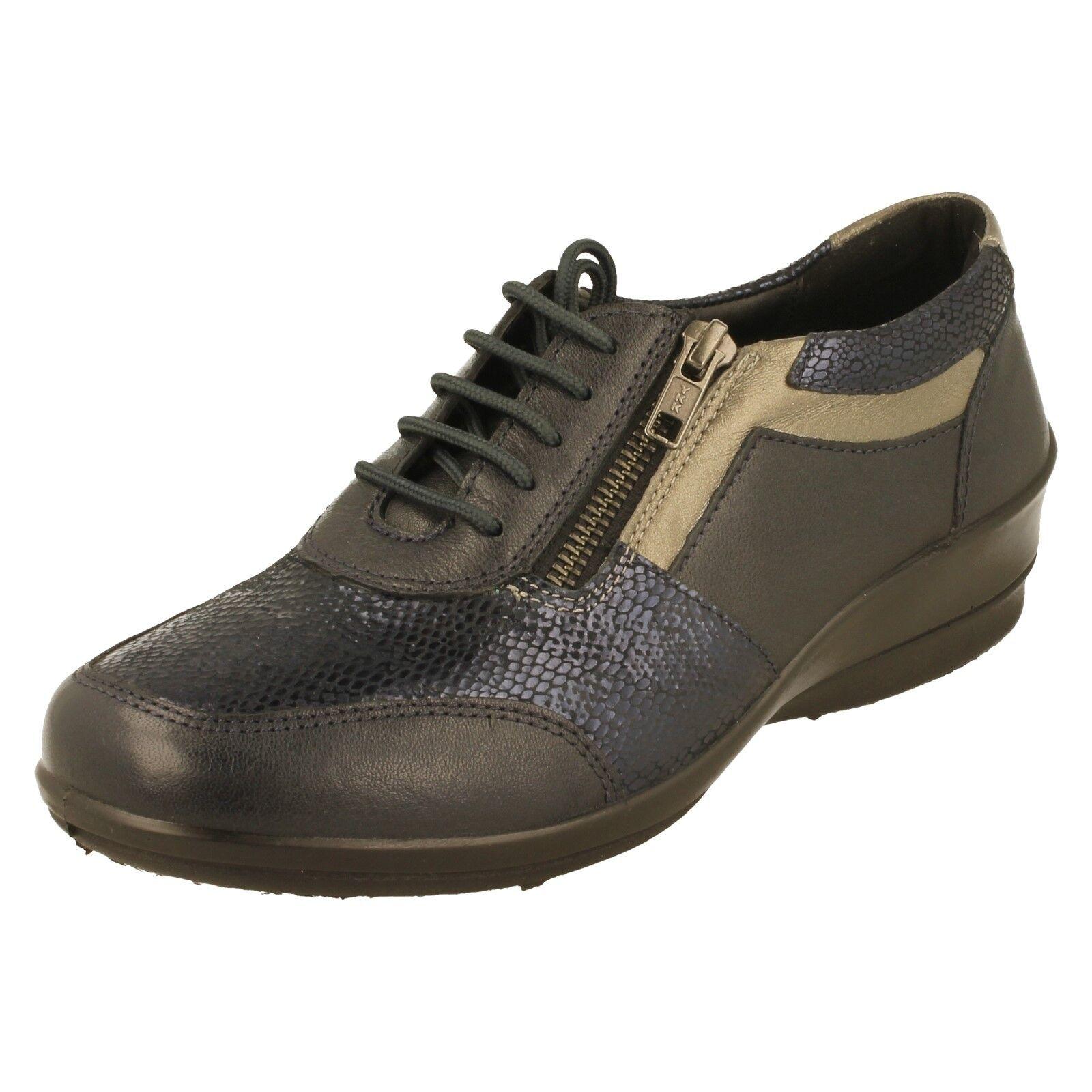 Damas Padders Padders Padders Informal Zapatos-Steffi 2  Mejor precio