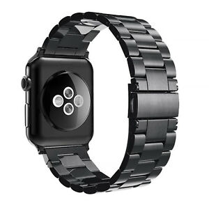 For-iWatch-Apple-Watch-Series-4-44mm-2018-Stainless-Steel-Band-Strap-Bracelet