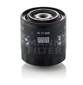 Mann Oelfilter W11008 für New Holland OE Nr. 47135703, 5096729, 5097103