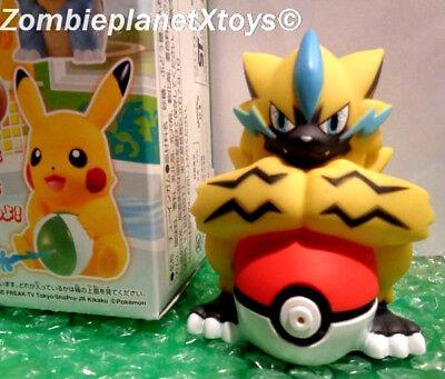 Pokemon Mascot Forward Emaachi Line Up Decoration Display Figure ~ Eevee @32131