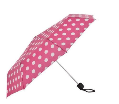 Drizzles Supermini Spotted Umbrella UU187