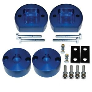 land rover discovery lift spacers