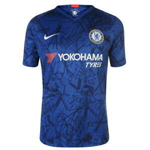 the latest ad2ac 1673c Details about Nike Chelsea FC 2019/20 Kids Home Kit ,8-9y,10-11y,BNWT