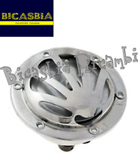 2615 - CLACSON CLAXON CROMATO 6 V VESPA 150 VBB1T VBBT2 VBA1T VBA2T 160 GS