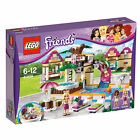 LEGO Friends Großes Schwimmbad (41008)