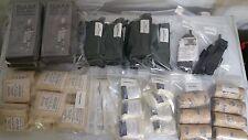 ARMY/USAF Combat Lifesaver Medical (CLS)  Kit Supplies- Large Lot!