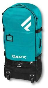 Fanatic Boardbag 2.0 Rollen Inflatable iSUP Stand Up Paddle Board SUP Rucksack