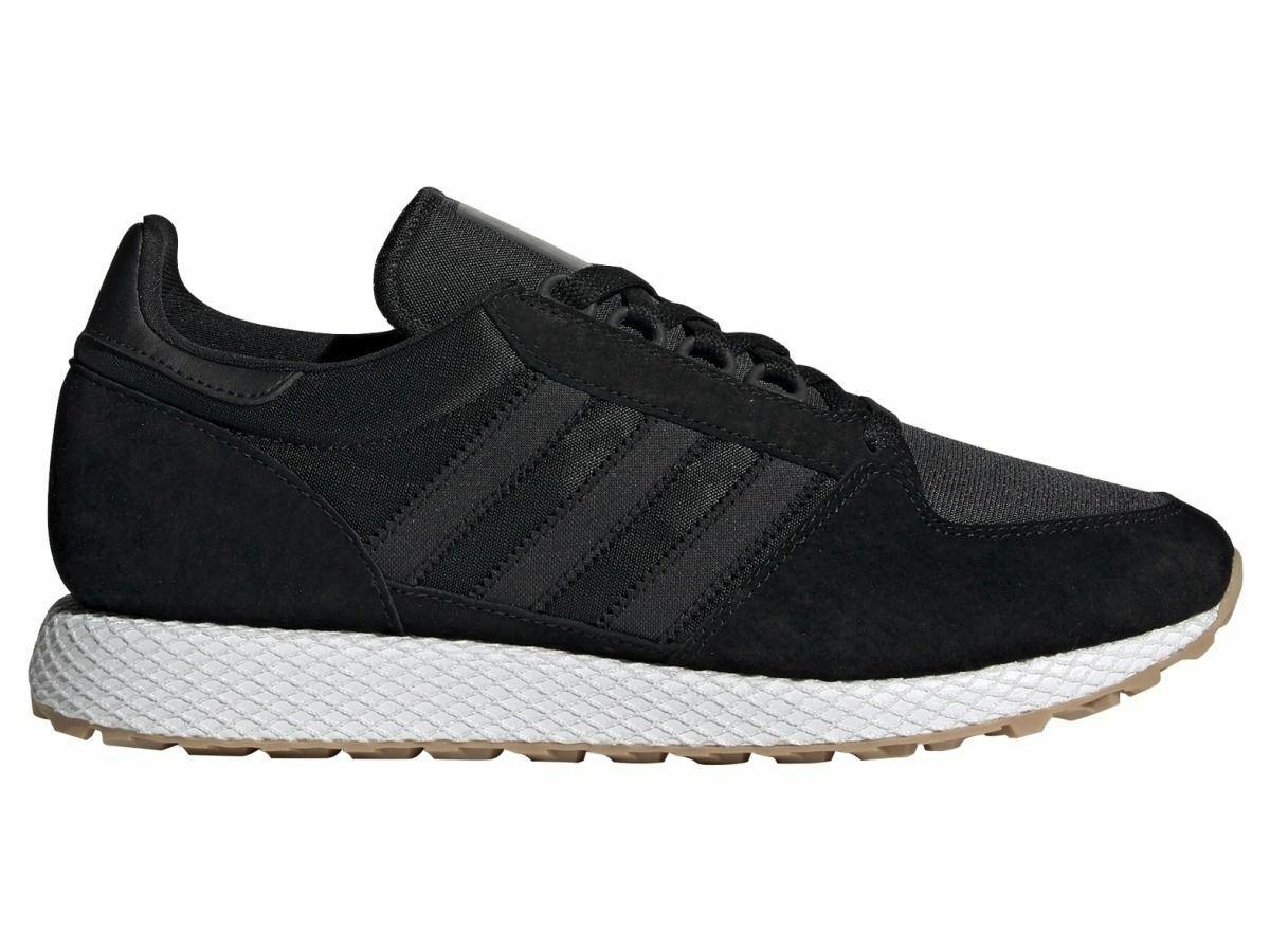 Adidas Forest Grove calcetines cortos zapatillas calzado deportivo cg5673