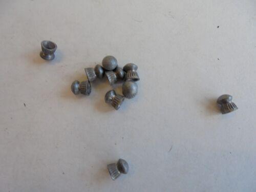 SMK spitfire domed air rifle pellets .177 x 500 TIN