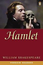 Hamlet, Level 3, Penguin Readers