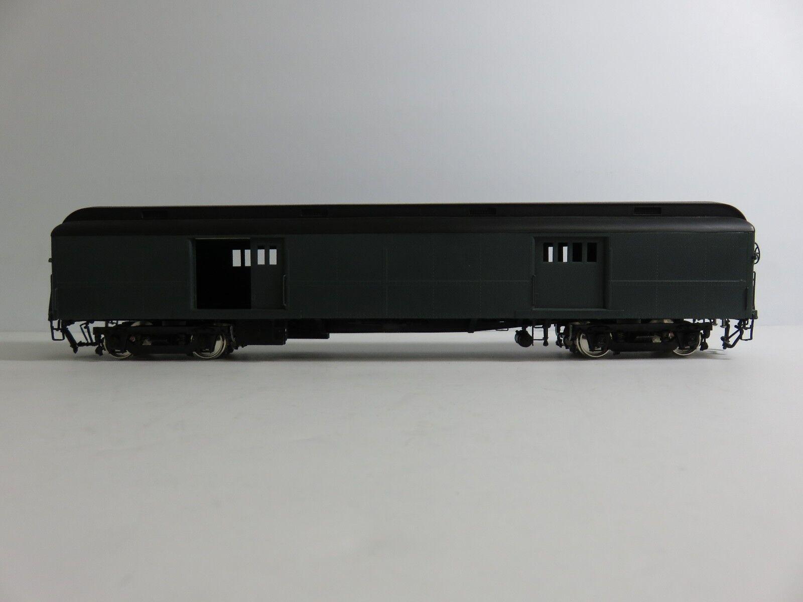 oferta de tienda Escala S S S Latón NYC pasajero equipaje coche SWM-0017 tren Southwind Modelos T69  venta directa de fábrica